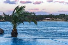 τουρισμός menorca στοκ φωτογραφία με δικαίωμα ελεύθερης χρήσης