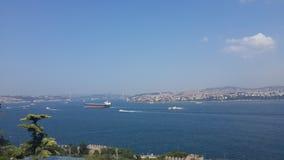 Τουρκία, Ιστανμπούλ Στοκ εικόνες με δικαίωμα ελεύθερης χρήσης