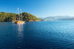 Τουρκία Στοκ Εικόνα