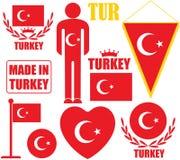 Τουρκία Στοκ Φωτογραφία