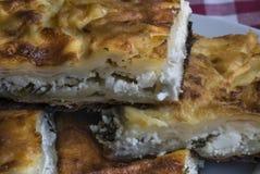 Τουρκικά τρόφιμα στοκ φωτογραφία
