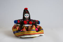 Τουρκική κούκλα Στοκ Φωτογραφία
