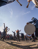 Τουρκικού Efe Στοκ Φωτογραφίες