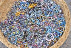 Τουρκικό βραχιόλι Στοκ φωτογραφία με δικαίωμα ελεύθερης χρήσης