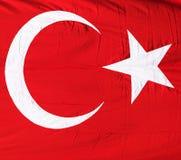 Τουρκικό υπόβαθρο σύστασης Στοκ Εικόνα