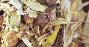 Τουρκικό χειμερινό τσάι φιλμ μικρού μήκους