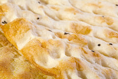 Τουρκικό ψωμί Στοκ εικόνες με δικαίωμα ελεύθερης χρήσης