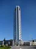 Τουρκμενιστάν - μνημεία και κτήρια Ashgabat Στοκ φωτογραφία με δικαίωμα ελεύθερης χρήσης