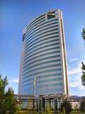 Τουρκμενιστάν - μνημεία και κτήρια Ashgabat Στοκ Εικόνες