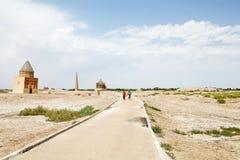 Τουρκμενιστάν Στοκ Εικόνες