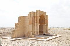 Τουρκμενιστάν Στοκ φωτογραφία με δικαίωμα ελεύθερης χρήσης
