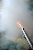 τουφέκι πυρκαγιών Στοκ φωτογραφίες με δικαίωμα ελεύθερης χρήσης