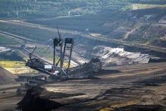 του άνθρακα Στοκ Εικόνες