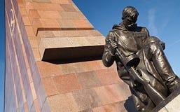 του Βερολίνου σοβιετ&io στοκ φωτογραφίες