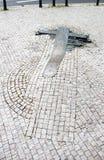 Του Ιαν. 01 της Πράγας Palah στοκ φωτογραφία