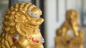 του 2012 καρτών νέο διανυσματικό έτος απεικόνισης δράκων χρυσό στοκ εικόνες