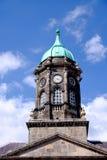 του Μπέντφορντ κάστρων στενός πύργος γραφείων του Δουβλίνου genelogical επάνω Στοκ Εικόνα