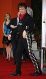 04 06 του 2009 το διοικητικό arculli γ προέδρου καθαρίσματος διασκέψεων ανταλλαγών αντιπροσωπειών οικονομικό σμαραγδένιο οικονομι Στοκ Εικόνες