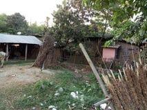 Του χωριού εικόνα στοκ φωτογραφίες με δικαίωμα ελεύθερης χρήσης