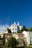 Του χωριού παλάτι Στοκ φωτογραφίες με δικαίωμα ελεύθερης χρήσης