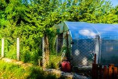 Του χωριού περιβάλλον στην Τουρκία Στοκ Εικόνα