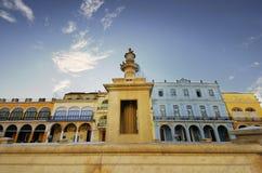 του 2010 8ο της Κούβας Αβάνα π&a Στοκ εικόνα με δικαίωμα ελεύθερης χρήσης