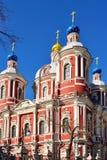 Του ST επιεικής εκκλησία (1720) Στοκ Εικόνες