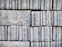 τούβλα γκρίζα Στοκ εικόνα με δικαίωμα ελεύθερης χρήσης