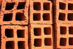 τούβλα Στοκ φωτογραφίες με δικαίωμα ελεύθερης χρήσης