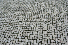 τούβλα Evora Στοκ Εικόνες