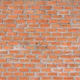 Τούβλινη σύσταση τοίχων Στοκ εικόνες με δικαίωμα ελεύθερης χρήσης