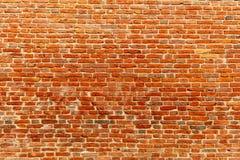 Τούβλινος τοίχος στοκ εικόνες με δικαίωμα ελεύθερης χρήσης