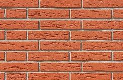 Τούβλινος τοίχος Στοκ Φωτογραφία