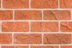 Τούβλινο υπόβαθρο τοίχων στοκ εικόνα με δικαίωμα ελεύθερης χρήσης