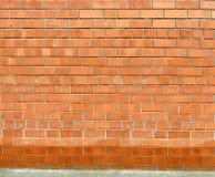 τούβλο Στοκ φωτογραφία με δικαίωμα ελεύθερης χρήσης