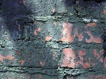 τούβλο grunge Στοκ φωτογραφία με δικαίωμα ελεύθερης χρήσης