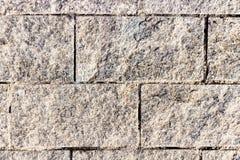 τούβλα γκρίζα Στοκ Φωτογραφία