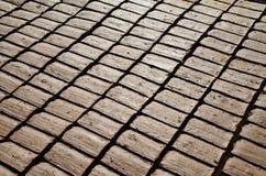 τούβλα γκρίζα Στοκ Εικόνα