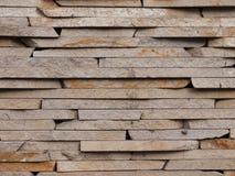 τούβλα που γίνονται τον τοίχο ψαμμίτη Στοκ Φωτογραφίες