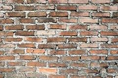 τούβλα τούβλου πολύς παλαιός τοίχος σύστασης Στοκ εικόνες με δικαίωμα ελεύθερης χρήσης