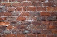 τούβλα τούβλου πολύς παλαιός τοίχος σύστασης Στοκ εικόνα με δικαίωμα ελεύθερης χρήσης