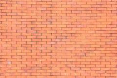 Τούβλινος τοίχος άνευ ραφής, Στοκ φωτογραφίες με δικαίωμα ελεύθερης χρήσης