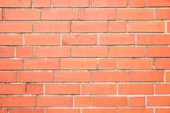 Τούβλινος τοίχος σύστασης Στοκ εικόνες με δικαίωμα ελεύθερης χρήσης
