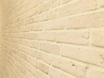 Τούβλο τοίχων Στοκ φωτογραφία με δικαίωμα ελεύθερης χρήσης