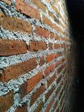 Τούβλο τοίχων Στοκ Φωτογραφίες