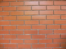 Τούβλο backgroud Στοκ φωτογραφίες με δικαίωμα ελεύθερης χρήσης