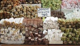 Τούρκος απόλαυσης Στοκ φωτογραφία με δικαίωμα ελεύθερης χρήσης