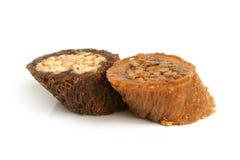 Τούρκος γλυκών στοκ εικόνα με δικαίωμα ελεύθερης χρήσης