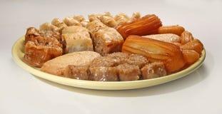 Τούρκος γλυκών μπισκότων Στοκ εικόνα με δικαίωμα ελεύθερης χρήσης