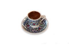 Τούρκος καφέ Στοκ φωτογραφίες με δικαίωμα ελεύθερης χρήσης